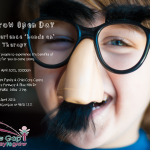 Play To Grow Open Day 2015