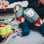 Encouraging Good Behaviour In Your Toddler